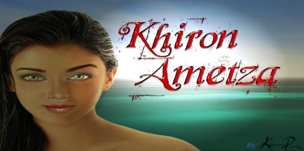 Khiron Ametza - sunset