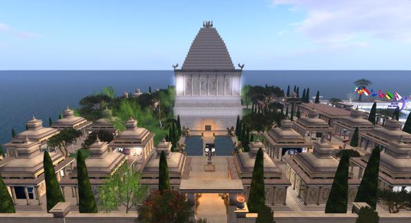 MausoleoAlicarnasso_001