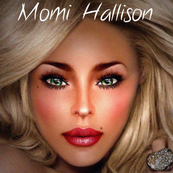 MOMI HALLISON FOTO 2 MOD